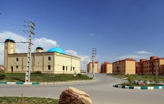 مسجد الزّهرا