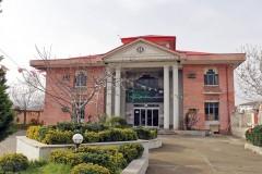 ساختمان مرکزی اداره فرهنگ و ارشاد اسلامی لنگرود