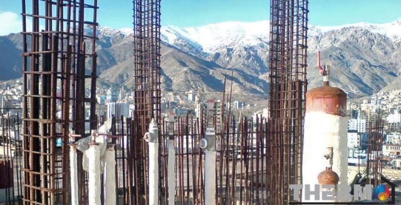 برج کوهیار