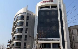 برج تجاری اداری موناکو
