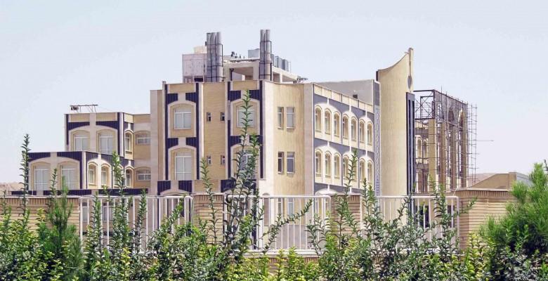 دانشگاه قائمیه