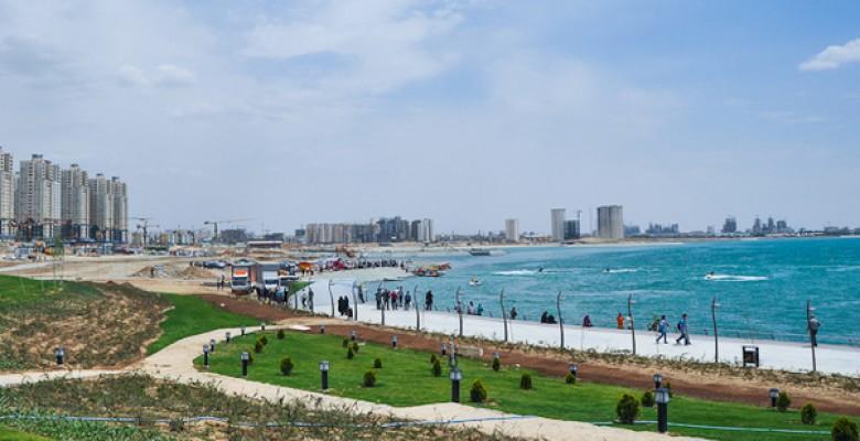 محوطه دریاچه چیتگر (شهدای خلیج فارس)
