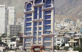 مجتمع مسکونی الینا جمشیدیه