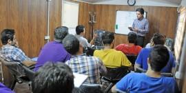 برگزاری دوره ی آموزشی مدیریت کنترل انرژی