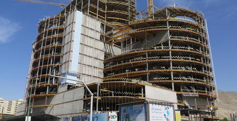 مرکز تجاری اپال